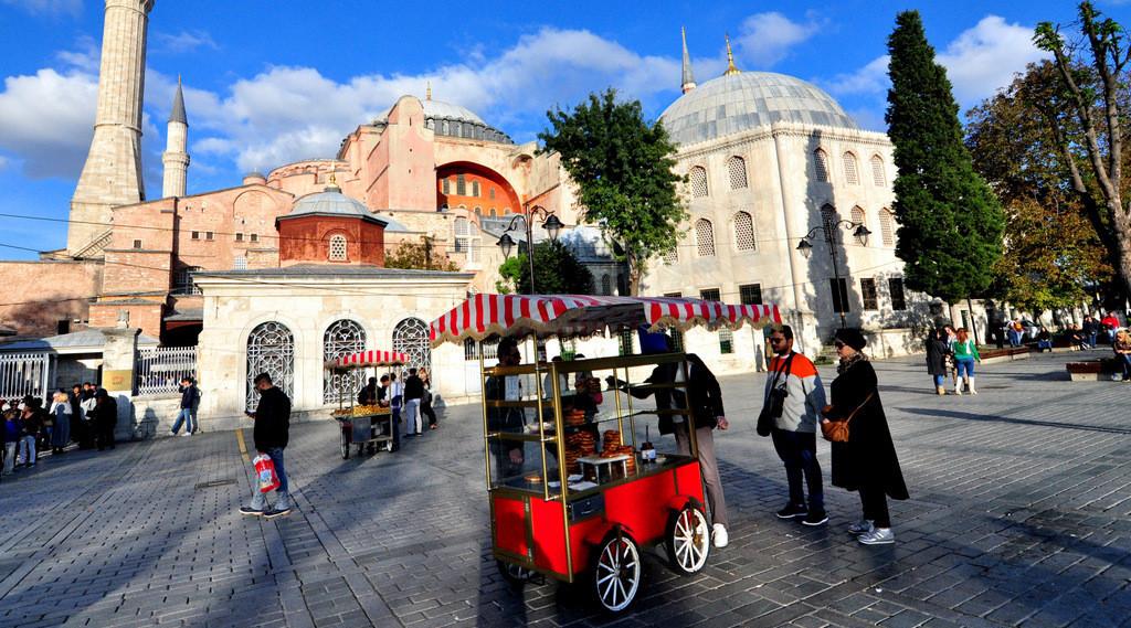 İstanbul Müze Giriş Ücretleri